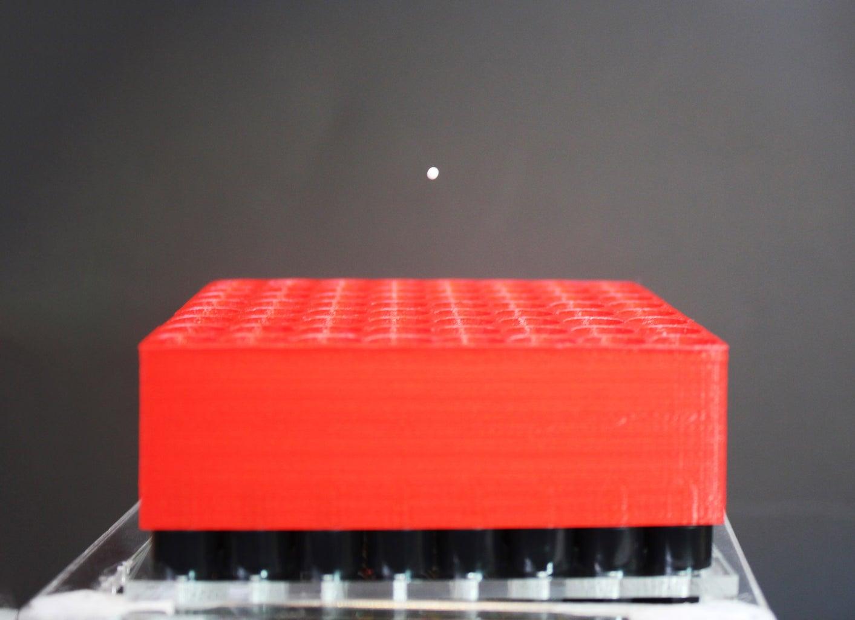 Coils Device (Optional)