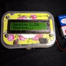 Transistor Tester V1.12K [updated 2021][Full Guide, How to Flash] & What U Can Measure