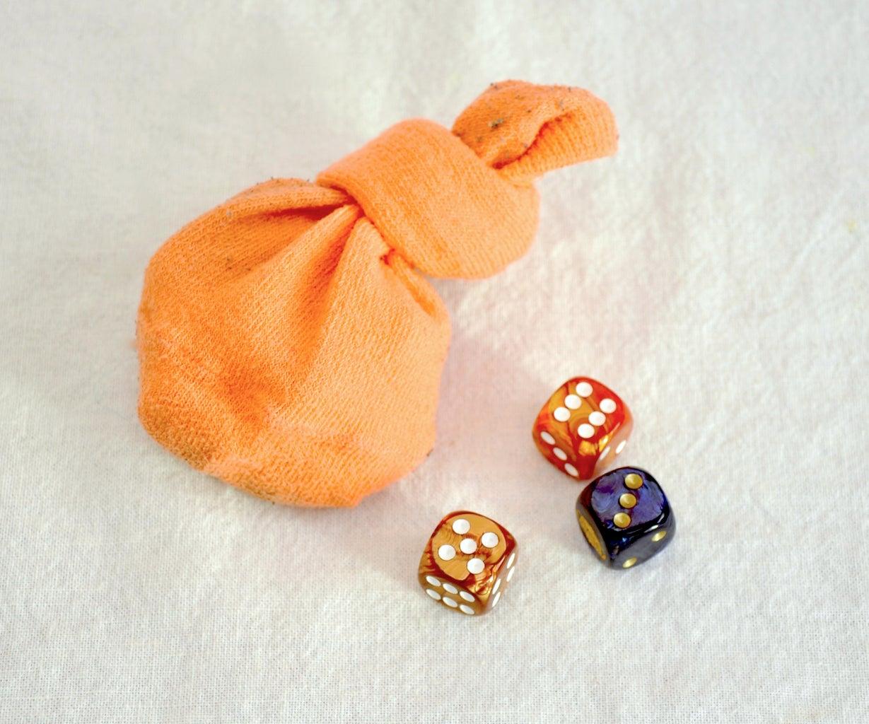 Organize Game Pieces
