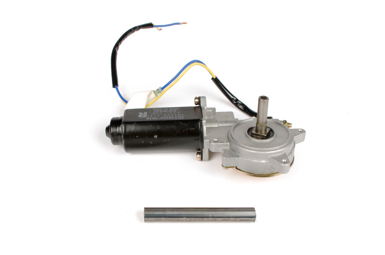 Motor Shaft Extension