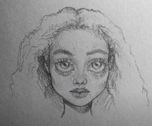 How to Draw Stylized Faces