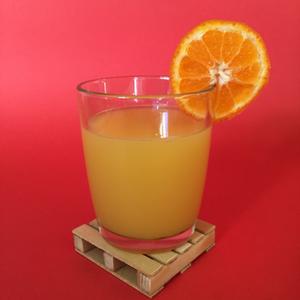 Mini Pallet Style Drink Coasters