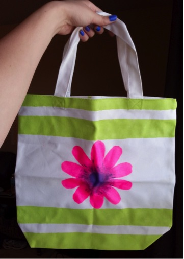 How to Customize a Tote Bag