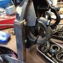 Rearend Gear setup stand