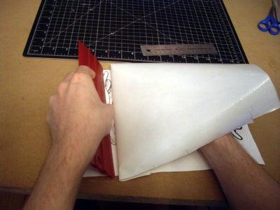 Adding the Gloss