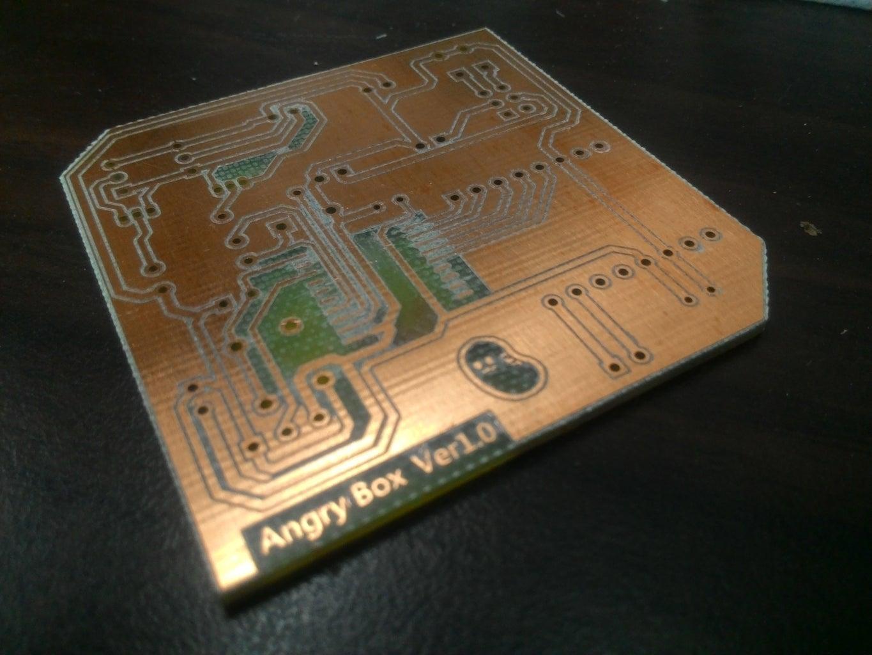 Design PCB 設計電路圖