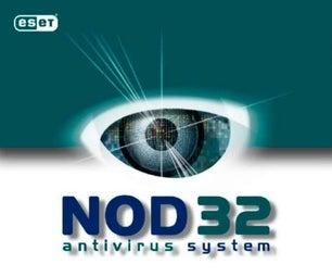 Nod32 Serials