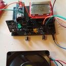 Arduino Fan Controller