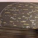 Star Map Dresser