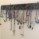 Simple Necklace Holder