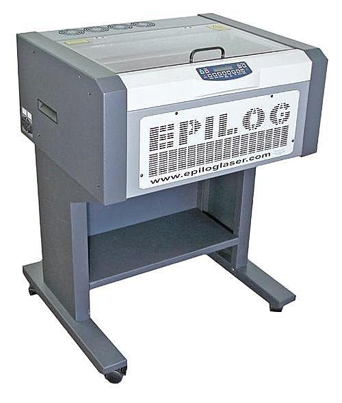 How to make corner notcher jigs using an Epilog laser cutter