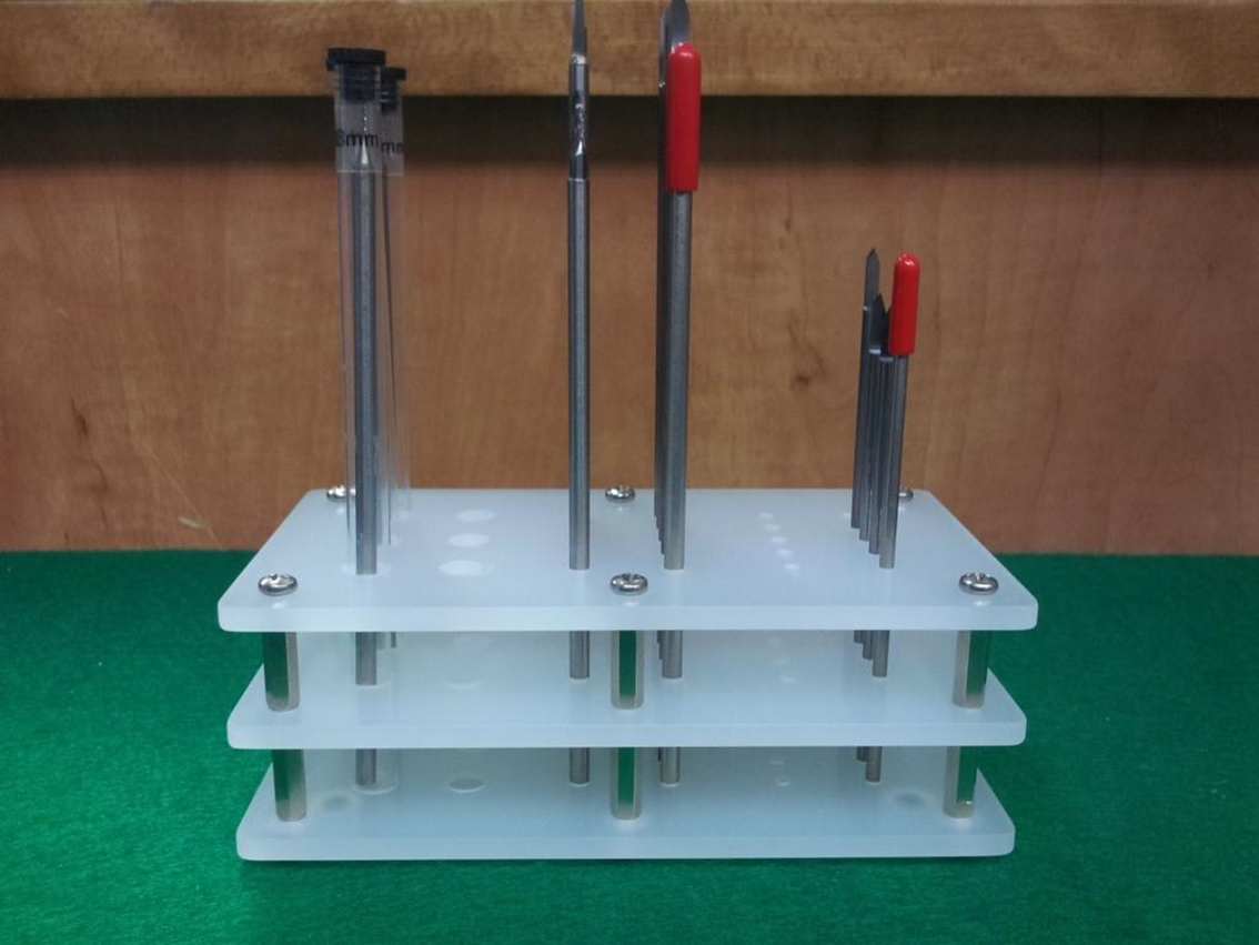 CNC - Cutters Stand