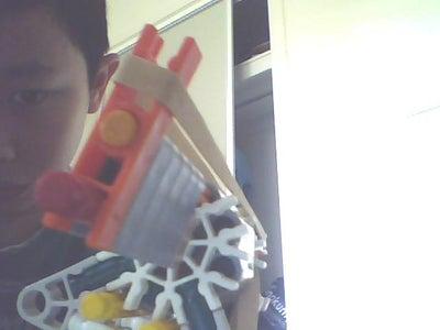 KMR-MY New Revolver.