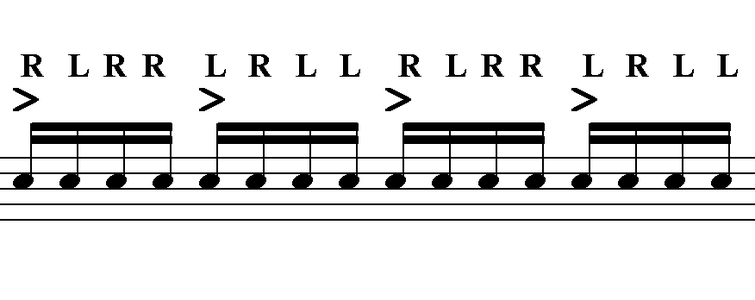 Understand What a Paradiddle Is
