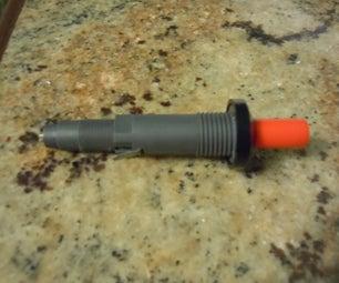 The Perfect Potato Gun Ignitor