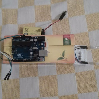 Arduino TV-B-Gone