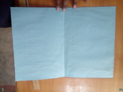 Size of Greeting Card