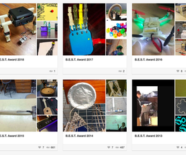 Making Makers: Create a STEM Scholarship to Inspire the Next Generation of Makers