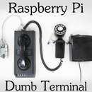 Raspberry Pi Dumb Terminal