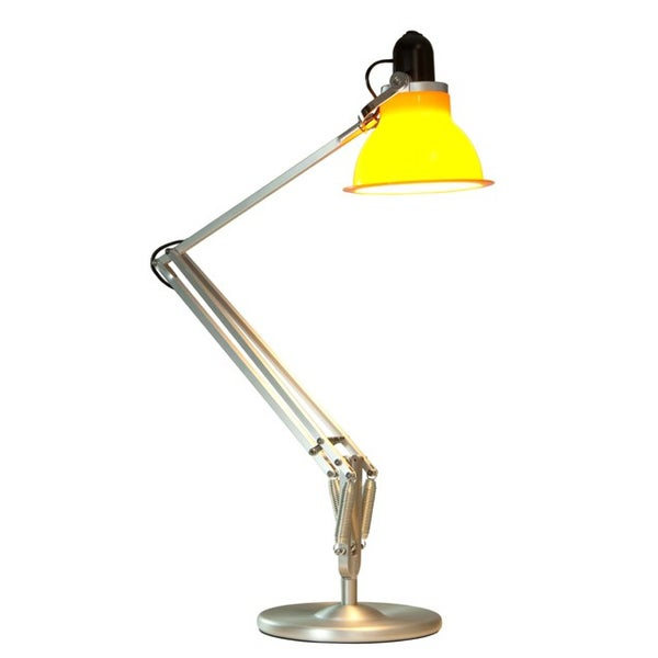 Swing-arm Lamp Projects