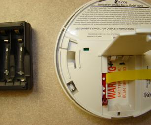Fixing Hard to Read Battery Holder Polarity