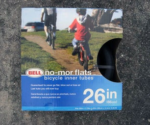Quick Tip #4 - Installing No-Mor-Flats on Your Bicycle