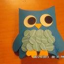 How To Make An Adorable Owl