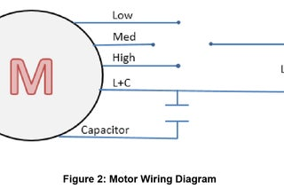 How To Program Ir Decoder For Multi Speed Ac Motor Control 7 Steps Instructables