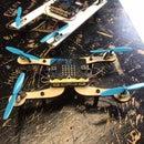 Micro:bit - Building a Drone Using Airbit