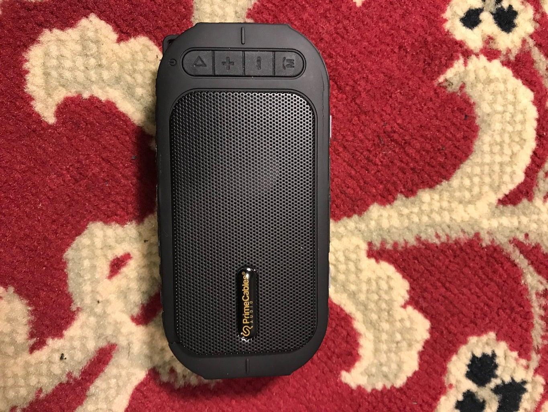 Prime Cables Bluetooth Speaker Teardown