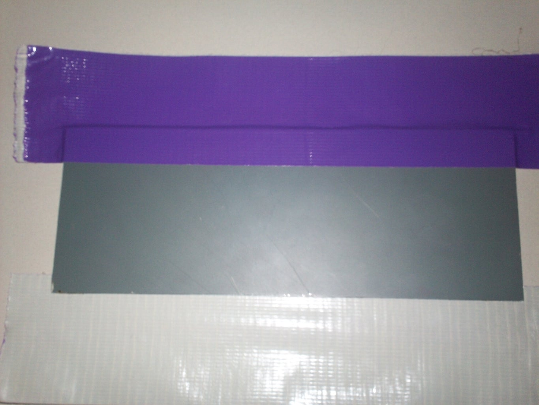 Duct Tape Locker Keepers