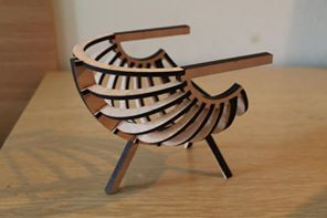 CNC/LaserCut_Chair