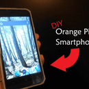 The Orange Pi Smartphone