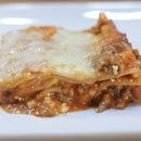 Easy Lasagna