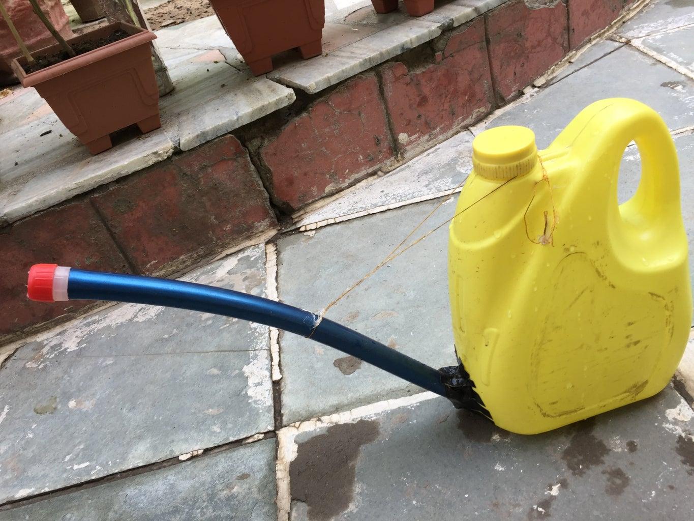 Garden Watering Pot
