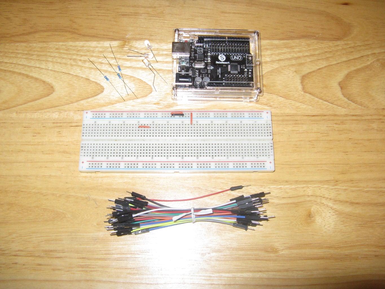 Programming Supplies
