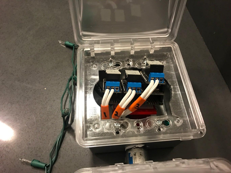 Case Build