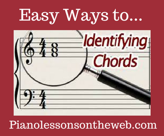 How to Identify Chords on Sheet Music