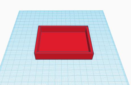 Step 1: Making the Box