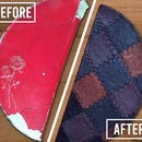 DIY - Give a New Life to a Product With Leather