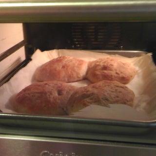 Super Easy Bread Recipe