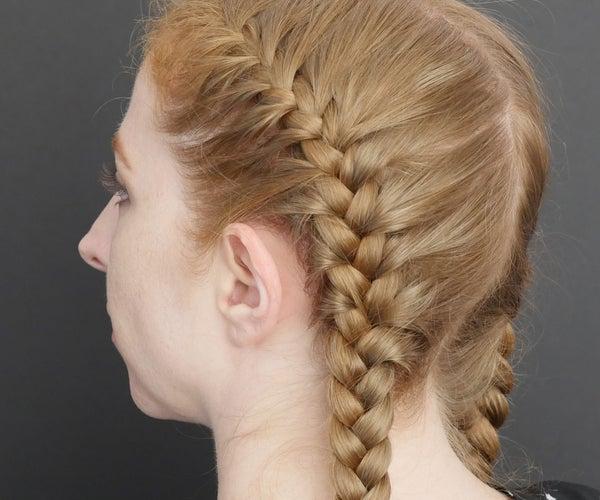 French Braid Basics