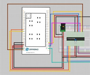 Use the Dragino HE and Mega328p to Build an Arduino Yun Alike Solution