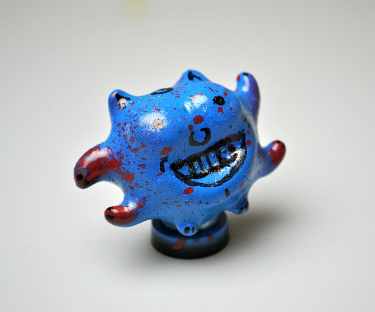 Dip Moulding - Make your own monster