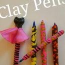 Clay Pens