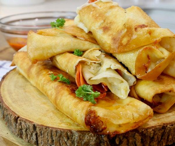 Pizza Taquitos Recipe