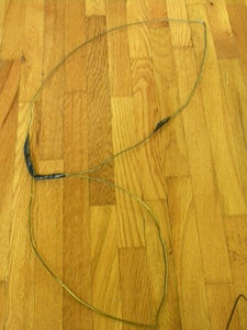 Taming Your Wire Hanger
