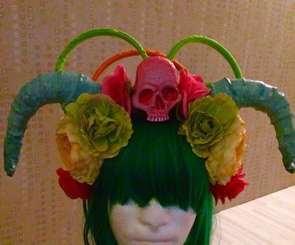 Headpiece (Fauna)