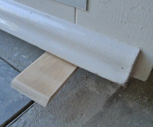 Door-stopper With Easy Catch-and-release Function