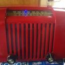 bluetooth 1947 crosley radio